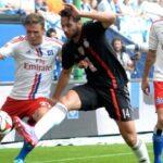 Bundesliga: Bayern Múnich pierde con Claudio Pizarro de titular