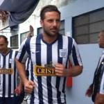 Claudio Pizarro ve posible jugar por Alianza Lima