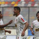 Universitario y Melgar empataron 0-0 en el Monumental