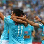 Torneo Apertura: Banderazo en Ayacucho en apoyo a Sporting Cristal