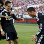 Real Madrid vence a Sevilla con 'hat trick' de Cristiano Ronaldo