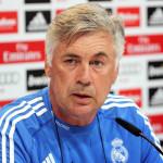 Real Madrid anuncia destitución de técnico Carlo Ancelotti