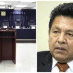 Caso Orellana: Ramos Heredia rechaza vinculación con red