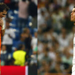 Real Madrid: Cristiano y Casillas en su más triste celebración