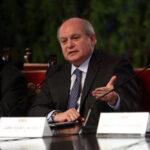 Pedro Cateriano expondrá el viernes pedido de facultades legislativas