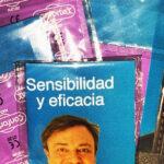 España: Partido Popular hace campaña en condones