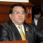 Caso José Luna: Comisión de Ética cita para el lunes a congresista