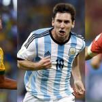 Copa América 2015: ¿Cómo llegan los rivales de Perú?