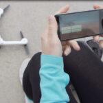 PhoneDrone: Convierte tu smartphone en un dron personal