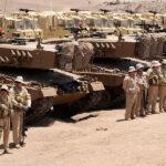 Advierten que Chile se arma para invadir Perú, Bolivia y Argentina