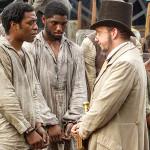 EEUU debe US$ 6,4 billones a descendientes de esclavos