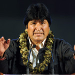 Bolivia: Evo Morales celebra que el TC declare constitucional nueva ley de coca