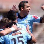 Real Garcilaso está invicto y líder: Ganó 3-2 a Ayacucho FC en el Cusco