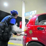 Combustible: conoce dónde están los grifos más baratos