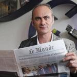 Francia: dimite el director provisional de Le Monde