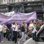 """Irlanda: Gobierno pide el """"sí"""" a matrimonio gay en el referéndum"""