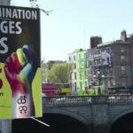 Irlanda: mañana referéndum sobre matrimonio homosexual
