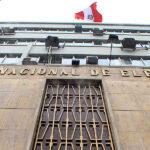 JNE solicita al Ejecutivo convocar a Elecciones Generales 2016