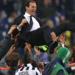 Juventus logra su cuarto título al ganar 1-0 a la Sampdoria