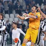 Juventus derrota al Real Madrid: 20 postales de semis de Champions