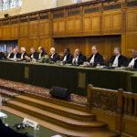 La Haya: Perú envía nota aclaratoria sobre límites con Chile