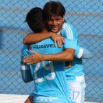 Sporting Cristal empata 1-1 con Unión Comercio por el Torneo Apertura