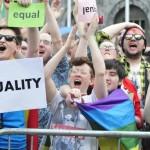 Irlanda aprueba por referéndum el matrimonio homosexual