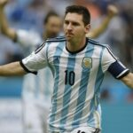 Copa América: Paraguay quiere anular a Messi