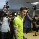 Copa América: Lionel Messi tendrá mucama y guardaespaldas