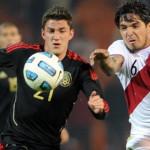 Perú vs. México: día y hora del amistoso previo a la Copa América