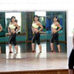 Mamá es la reina del fitness y el culturismo en Colombia
