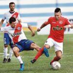 Juan Aurich empata 1-1 con Deportivo Municipal por el torneo Apertura