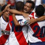 Deportivo Municipal vence 1-0 a César Vallejo por el Torneo Apertura