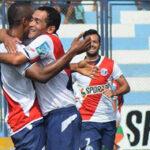 Deportivo Municipal empata 1-1 con León de Huánuco y es líder del Apertura