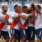 Deportivo Municipal deja escapar triunfo con penal errado por Masakatsu Sawa