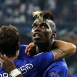 Paul Pogba: Manchester United dispuesto a pagar 120 millones de euros por astro de Juventus