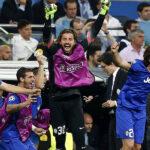 Juventus a la final de Champions: 20 postales ante Real Madrid