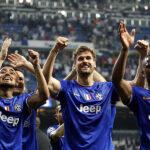 Juventus jugará con Barcelona la final de la Champions League