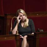 Francia: ultraderechista Maréchal-Le Pen retiraría candidatura a regionales
