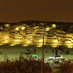 Mateo Salado: hallan 53 fardos funerarios en huaca