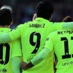 UEFA: Messi, Ronaldo, Neymar y Suárez son candidatos a mejor jugador