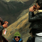 Michelle Rodríguez grabó emotivo documental en Perú (VIDEO)