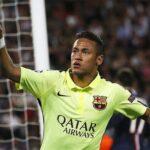 "Neymar: ""Me da igual si es Real Madrid o Juventus en la final"""