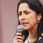 Belaunde Lossio: comisión cita a Nadine Heredia el 29 de mayo