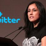 Nadine Heredia: el Perú no es prioridad de fujimoristas