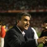 Eliminatorias: Reinaldo Rueda niega contacto con la selección peruana
