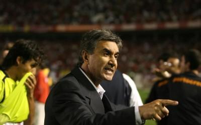 Juan Carlos Oblitas, anunció que el entrenador del Sporting Cristal, Daniel Ahmed, es la prioridad de la Federación Peruana de Fútbol (FPF) para encabezar la Unidad Técnica de Menores, luego de que Reinaldo Rueda rechazó este cargo.