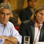 """Juan Carlos Oblitas: """"Tenemos todo para ganarle a Paraguay"""""""