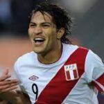Selección nacional: Teófilo Cubillas y Paolo Guerrero en once histórico