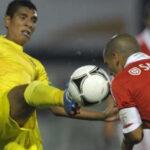 Liga de Portugal: Paolo Hurtado anota en empate del Pacos de Ferreira